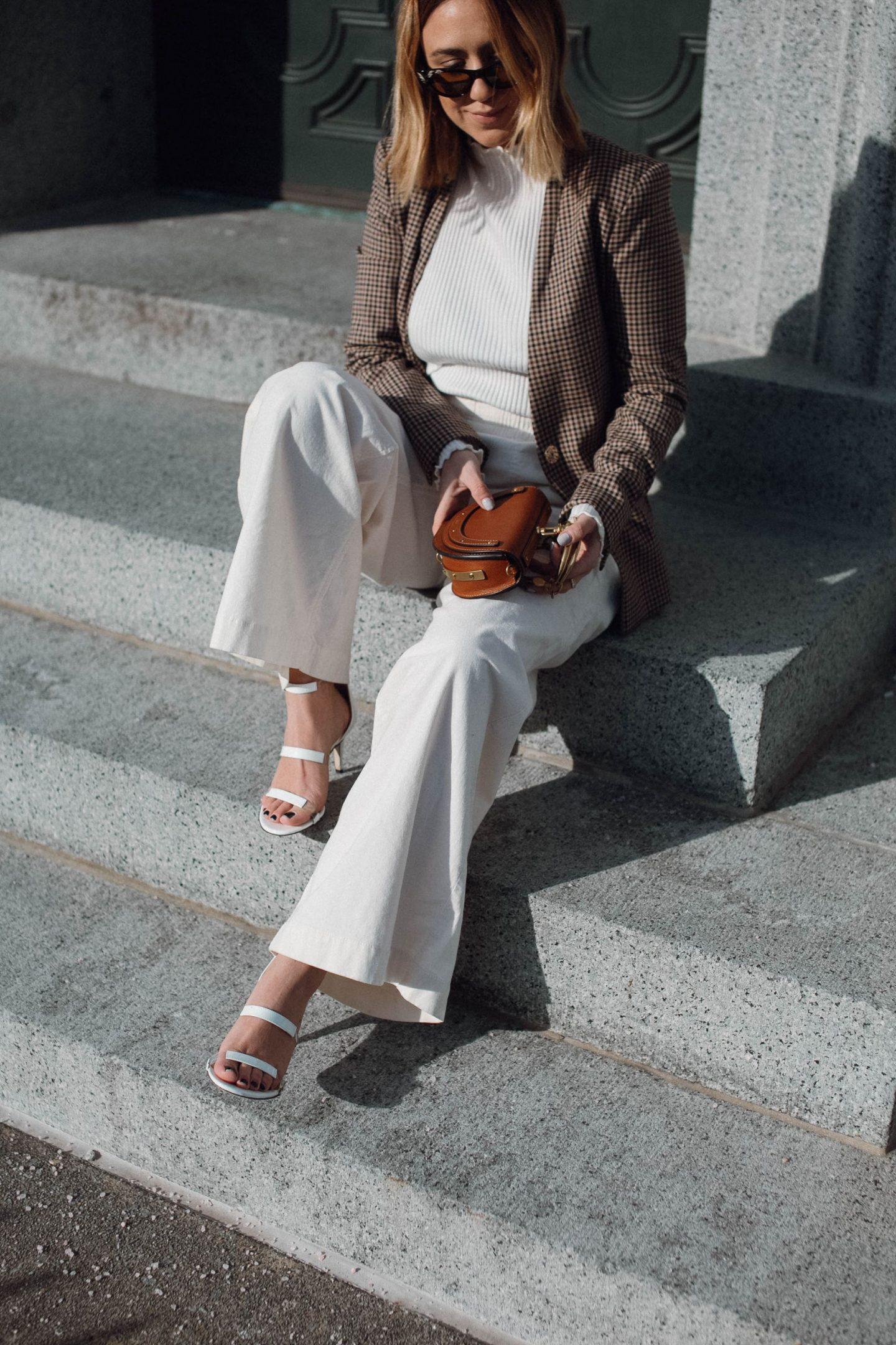 Your Feet Well Deserve a Break: Look after Them with Style